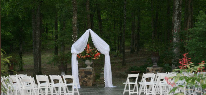 [Image: Create a moment to remember at Cedar Ridge Events! ]